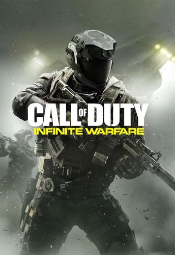 Imagen 1 de 3 de Juego De Ps4 Call Of Duty Infinite Warfare