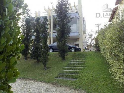 Casa À Venda, 351 M² Por R$ 1.495.000,00 - Centro - Vinhedo/sp - Ca8432
