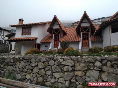 Venta Posada Cabaña Andes Mérida Mucuchies Rah 19-8151 C S