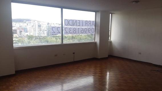 Departamento Tres Dormitorios , Parque La Carolina
