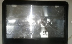 Moldura Tela Sony Pcg-61a11x