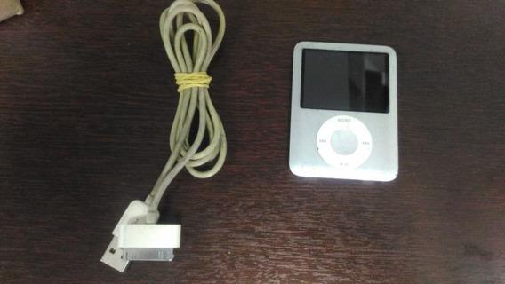 iPod Geração 3 - 4gb