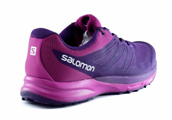 Zapatilla Salomon Sense Pro 2