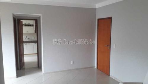 Imagem 1 de 15 de Excelente Apartamento Na Freguesia - Caap30168