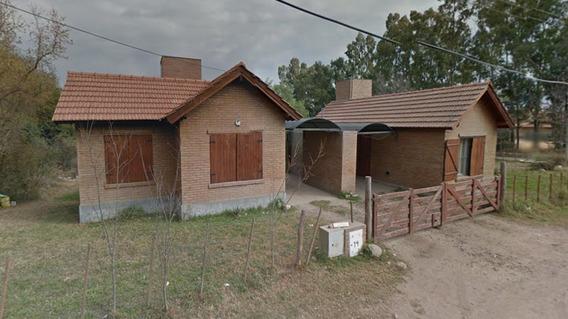 Dos Duplex En Becerra Y Cerro De Las Ovejas Merlo - San Luis