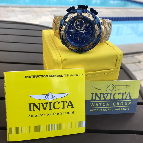 Thunderbolt_relógios Invicta