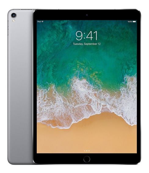 iPad Pro Apple 12.9 Polegadas 256gb Com Case