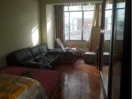 Apartamento-à Venda-copacabana-rio De Janeiro - Ldap30217