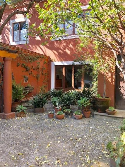 Renta Divina Casa Chimalistac