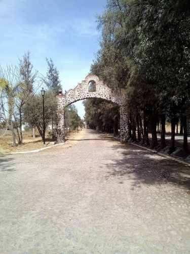 Terreno +500 Mts. En Hotel/spa Hda. La Pitaya