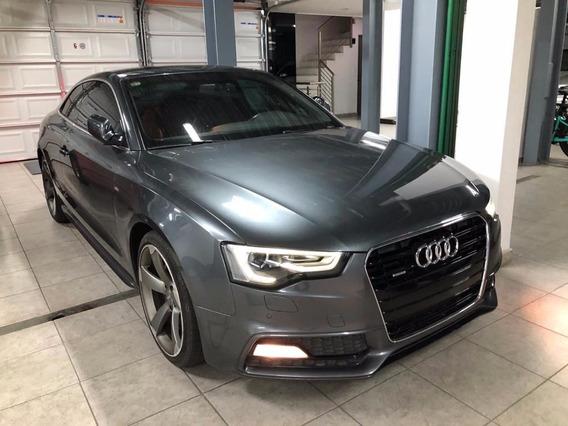 Audi Sline A5 2013