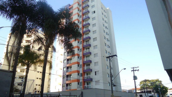 Apartamento Com 1 Dormitório Para Locação, 42 M² - Vila Adyana - São José Dos Campos/sp - Ap0394