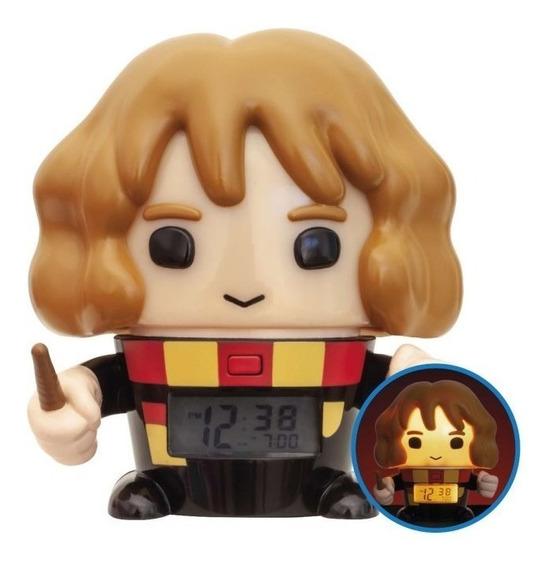 Reloj Hermione Harry Potter 2021913 Lego & Bulbbotz Oficial
