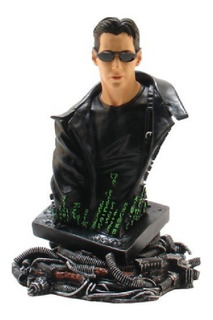 Neo Matrix Busto Gentle Giant Sin Empaque Pregunta Dispolida