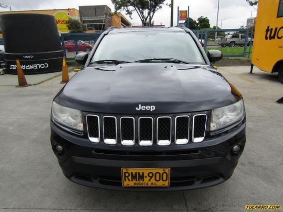Jeep Compass Lt