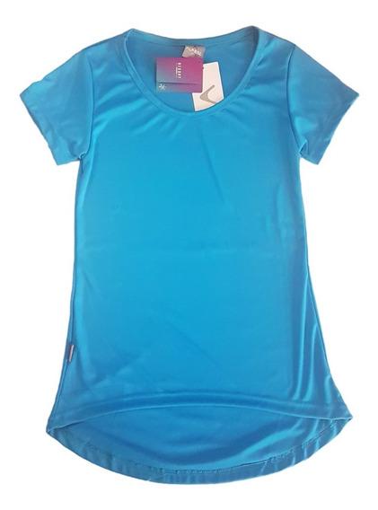 Remera Deportiva Mujer Dry - Alfest®