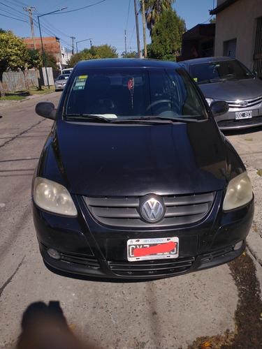 Volkswagen Fox 2008 1.6 Route 5 P