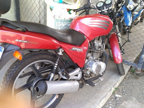 Dafra Speed 150