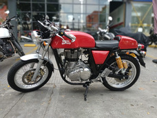 Royal Enfield Cafe Racer 535 Cc