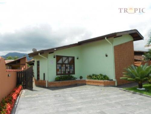 Casa Com 3 Dormitórios À Venda, 380 M² Por R$ 1.300.000,00 - Morada Da Praia - Bertioga/sp - Ca0387