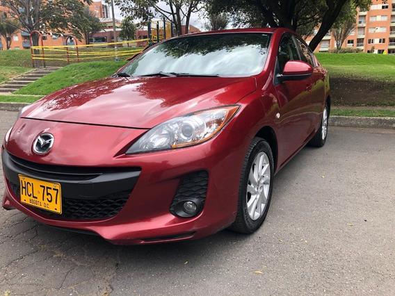 Mazda 3 All New 2013 1,6cc