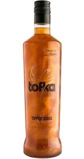 Vodka Importada Tofka De Caramelo Envio Gratis En Caba