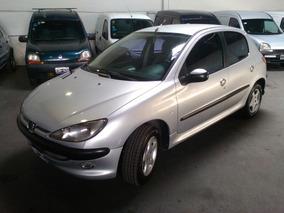 Peugeot 206 5ptas. 1.9d Xrd Premium