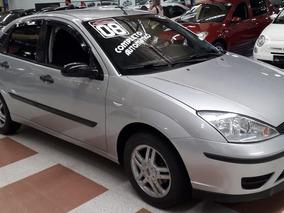 Focus Sedan Glx 2.0 Flex Automatico Completo