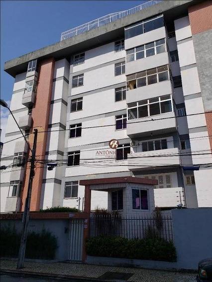 Apartamento Com 3 Dormitórios À Venda, 104 M² Por R$ 160.000 - Papicu Ao Lado Do Shopping Rio Mar- Fortaleza/ce - Ap0426