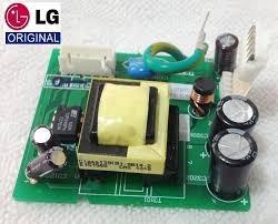 Fonte Supply Auxiliar Projetor Lg Bs254 100% Testado