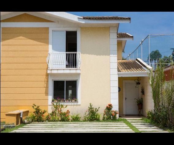 Casa Residencial À Venda, San Lucca, Cotia - Ca1916. - Ca1916