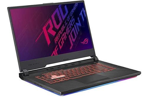 Notebook Asus Rog G531 Gaming Y Entertainment Laptop In 5320