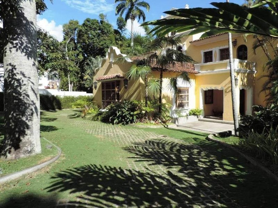 Casa En Venta Giraluna Calle Oriente Dm, Country Club