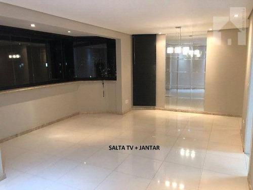 Imagem 1 de 9 de Apartamento Com 3 Dormitórios À Venda, 98 M² - Jardim Messina - Jundiaí/sp - Ap1851