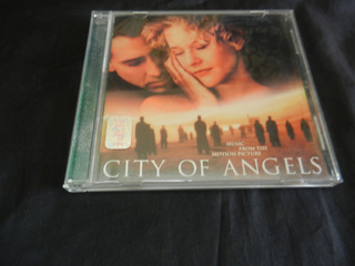 City Of Angels Cd Soundtrack