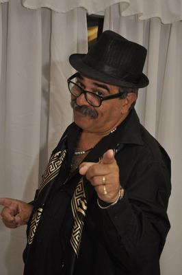 Héctor Vicari - Show De Humor - Monólogos (stand Up) Chistes