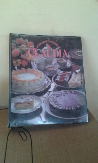 As Melhores Receitas De Cláudia Volume 4