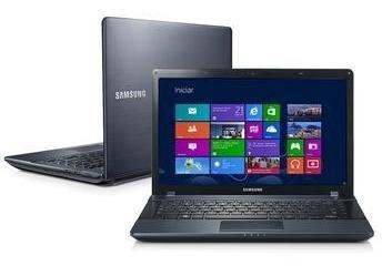 Notebook Samsung Ativ Book