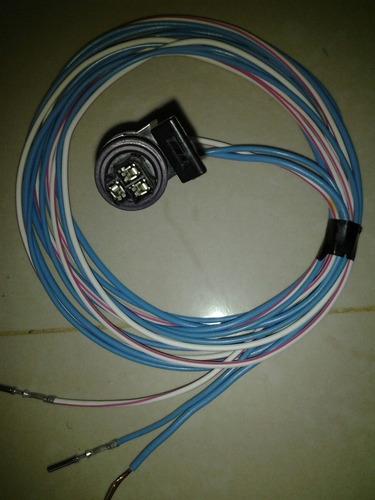 Conector Terminal Sensor Tps Corsa Matiz Aveo Original Gm