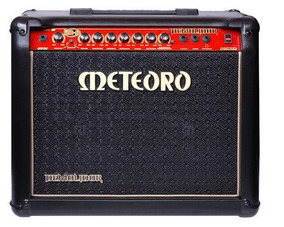 Amplificador De Guitarra Meteoro Fwg50 - 50w