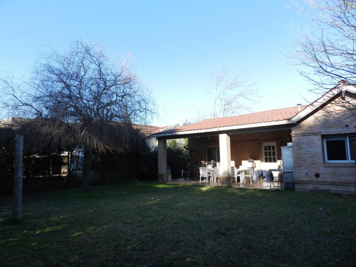 Imagen 1 de 27 de Casa - Venta - Pilar Green Park