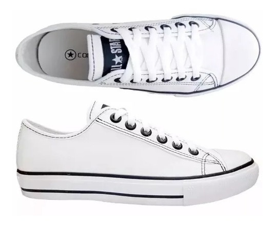 Tênis All Star Converse Original Hi Ct0004 Loja Ae