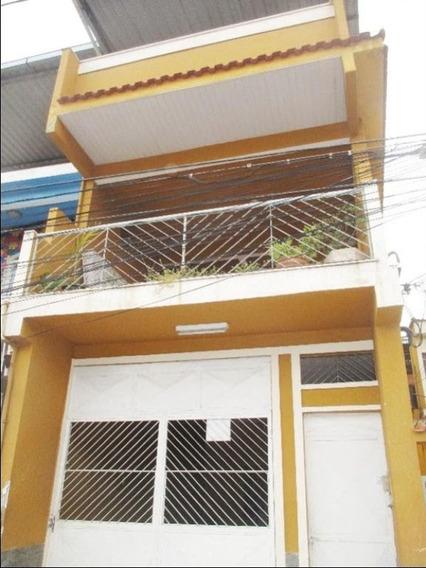 Casa 4 Quartos Sendo 1 Suíte, 3 Banheiros E 3 Vagas De Garagem, Carmary, Nova Iguaçu. - Ca00540 - 32690823