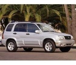 Buches Grand Vitara Chevrolet Media Luna Extension Trasera