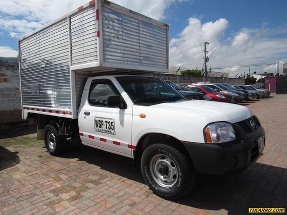 Nissan Frontier Np 300 D22
