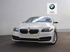 Bmw Serie 5 2.0 520ia Aut. Mensualidad Desde 6,606.17