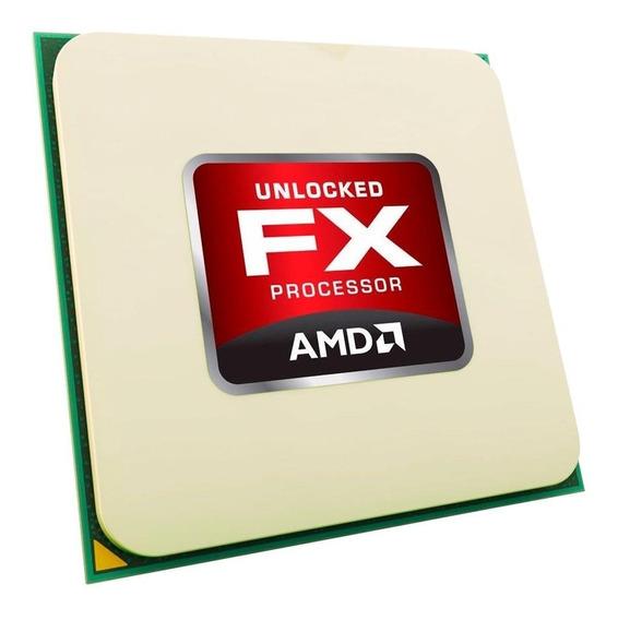 Processador Am3+ Fx-6300 Novo Oem