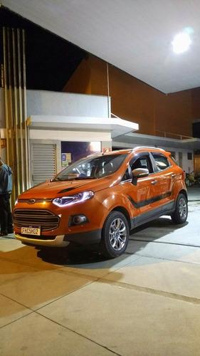 Imagem 1 de 5 de Ford Ecosport 2014 1.6 16v Freestyle Flex 5p