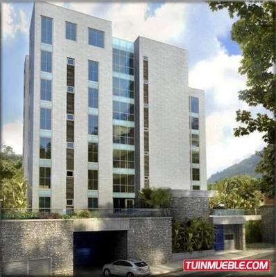 Apartamentos En Venta Las Mercedes 18-7417