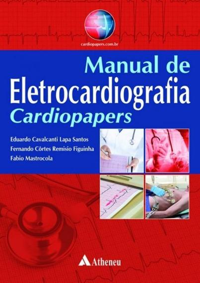 Manual De Eletrocardiografia Cardiopapers